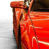Ferrari Testarossa - Espejos