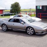 Lotus Esprit V8 - Grey