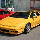 Lotus Esprit V8 - Front