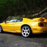 Lotus Esprit V8 - backside
