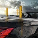 Buick Cascada - sistemas de seguridad