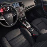 Buick Cascada 2016 - interior