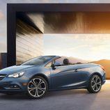 Buick Cascada 2016 - front