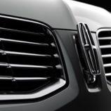 Lincoln MKX 2016 - detalle cámara