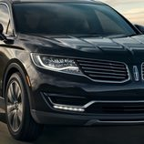 Lincoln MKX 2016 - frontal