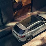 Lincoln MKX 2016 - techo