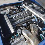 Bugatti EB110 GT - motor V12