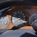 Bugatti EB110 GT - tablero