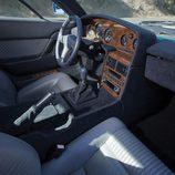 Bugatti EB110 GT - salpicadero