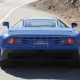 Bugatti EB110 GT - zaga