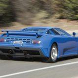 Bugatti EB110 GT - trasera