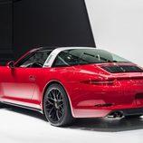 Porsche 911 Targa GTS 2015 - zaga
