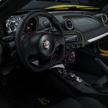 Alfa Romeo 4C Spider - interior
