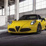 Alfa Romeo 4C Spider - Detroit