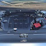 Prueba: Mitsubishi ASX - Detalle motor