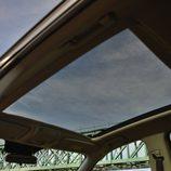 Prueba: Mitsubishi ASX - Techo panorámico