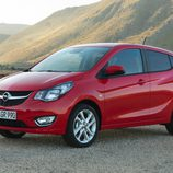 Opel Karl - delantera