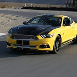 Shelby Mustang GT - Capó
