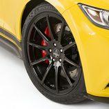 Shelby Mustang GT - llanta