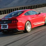 Shelby Mustang GT - zaga