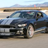 Shelby Mustang GT - Front
