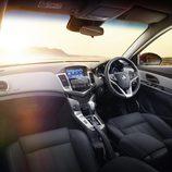 Holden Cruze - interior