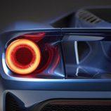 Ford GT concept Detroit 2015 - piloto