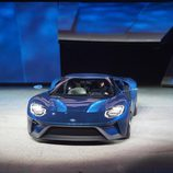 Ford GT concept Detroit 2015 - front