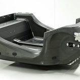 McLaren Sports Series - chasis