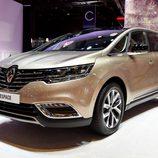 Renault Espace - delantera