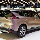 Renault Espace - trasera