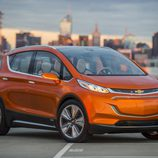 Chevrolet Bolt EV Concept - promo