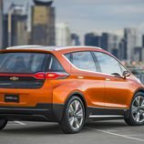 Chevrolet Bolt EV Concept - back