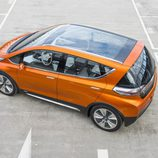 Chevrolet Bolt EV Concept - superior