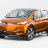 Chevrolet Bolt EV Concept - front