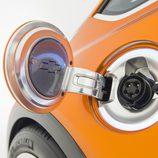 Chevrolet Bolt EV Concept - enchfe