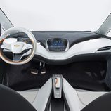 Chevrolet Bolt EV Concept - interior