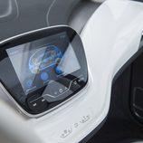 Chevrolet Bolt EV Concept - consola