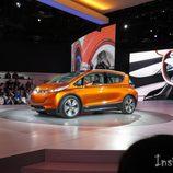 Chevrolet Bolt EV Concept - NAIAS