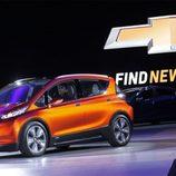 Chevrolet Bolt EV Concept - presentación