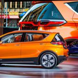 Chevrolet Bolt EV Concept - side