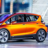 Chevrolet Bolt EV Concept - lateral
