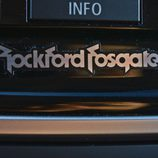 Prueba: Mitsubishi ASX - Rockford Fostage