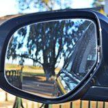 Prueba: Mitsubishi ASX - Buena visibilidad