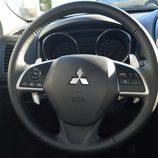 Prueba: Mitsubishi ASX - Volante