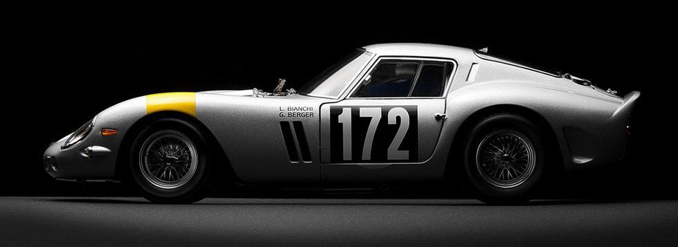 Ferrari 250 GTO Tour de France 1964