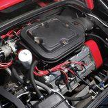 Ferrari 308 GTB Grupo B ex-Zanini - motor
