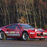 Ferrari 308 GTB Grupo B ex-Zanini