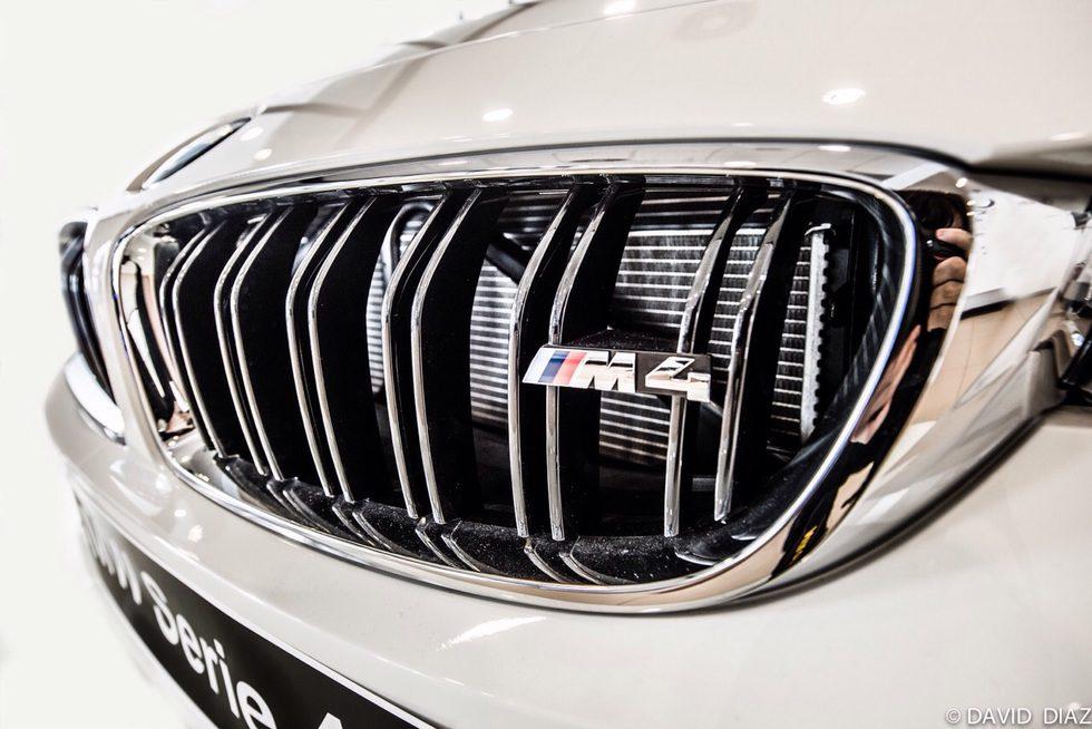 BMW M4 LAPIX Session - M4