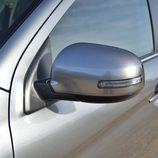 Prueba: Mitsubishi ASX - Retrovisor exterior